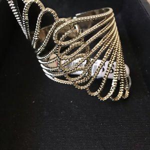 Guess Jewelry - Guess- cuff bracelet